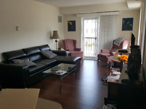 2 Bedroom Condo  at Spillsbury dr. (West end)