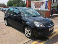 Ford Fiesta 1.4 2008 Zetec Climate runs & drives good.
