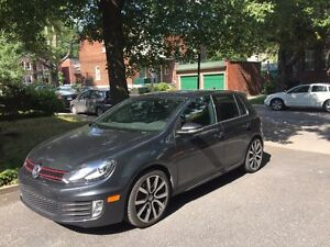 *PRICED TO GO* 2012 VW GTI DSG
