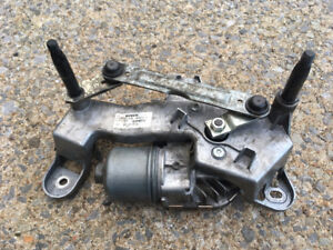 WINDSHIELD WIPER MOTOR MERCEDES S550 S600 CL500 CL550