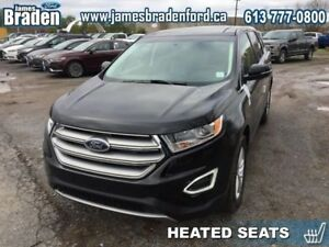 2018 Ford Edge SEL AWD  - Sunroof - Leather Seats