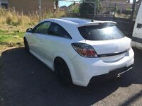 Astra vxr artic breaking