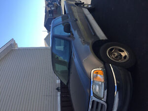 2003 Ford F-150 Other