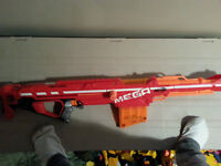 ~~~~~~Nerf Guns for Sale~~~~~~Whole lot for 200$~~~