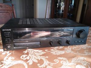 Sony receiver Str-Av370