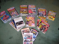 FOR SALE:  AMERICAN RODDER MAGAZINES