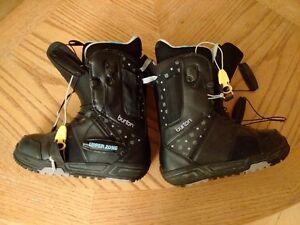 Burton Snow Board Boots