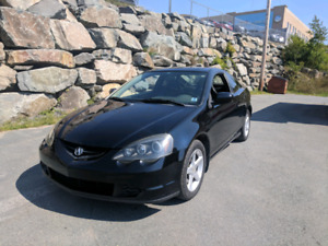 2002 Acura RSX Type S  CLEAN , FAST