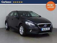 2014 VOLVO V40 D2 Cross Country SE 5dr