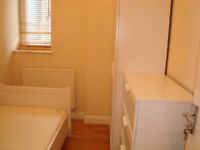 Cosy Single Room £585 pcm Including All Bills! Available W9