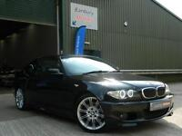 BMW 3 Series 3.0 330Ci Sport Coupe 2d 2979cc auto