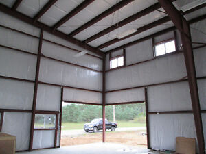 Steel Building Sales and Erecting Services in London London Ontario image 8
