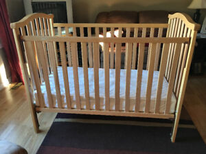 Crib for infant or youth