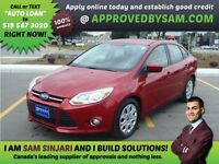 FOCUS - APPLY WHEN READY TO BUY @ APPROVEDBYSAM.COM