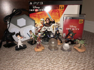 Disney Infinity for PlayStation 3