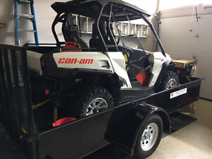 2015 Can-Am Commander