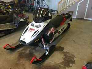 2007 Skidoo Summit 800