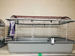 (BUY ME PET STORE ) now offering for sale living world cages