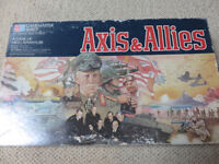 Axis & Allies Classic