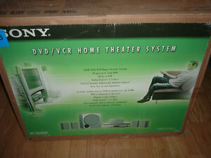 SONY 5.1 HOME THEATER