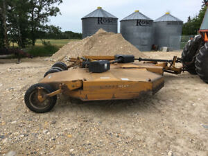Woods 14 ft Batwing Rotary Mower