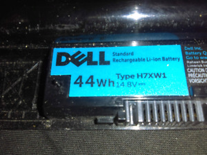 BATTERIE LAPTOP DELL