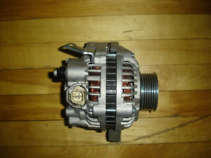Honda civic Alternator 2001-2005 / Alternateur et instal extra