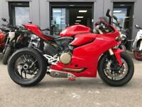 2013 Ducati 1199 Panigale - FINANCE POSSIBLE