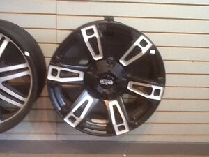MAGS 20 POUCES RENEGADE 6X135 / 6X139.7