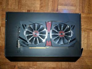 Asus R9 380 4gb OC Edition