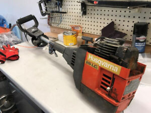 Weed trimmer Husqvarna LC26