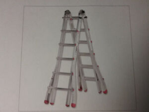 Jaws Multi-Position Ladders