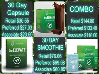 TruVisionHealth Products, lose weight and gain energy!