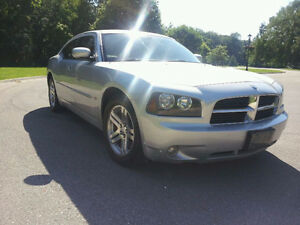 2006 Dodge Charger Hemi R/T Sedan