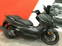 2021 New Honda Forza 125 NOW IN THE SHOWROOM NSS125A Learner Legal 125cc