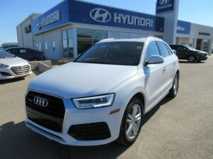 2016 Audi Q3 2.0T Technik  - Low Mileage