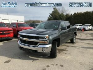 2018 Chevrolet Silverado 1500 LT  - Bluetooth