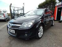 2008 Vauxhall Astra Sportive SE 1.9 CDTi Van Full service history,2 keys 3 do...