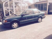 Car for sale whole car or parts
