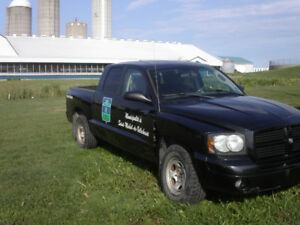 Dodge Dakota 2007 Appel d'offres