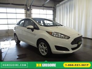 2016 Ford Fiesta SE AUTO A/C BLUETOOTH
