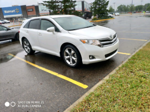 Toyota venza 2015 only 9,000km
