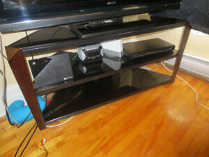 TV stand - Negotiable
