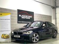 BMW 6 SERIES GRAN TURISMO 3.0 640i M Sport Gran Turismo Auto xDrive (s/s) 5dr Ha