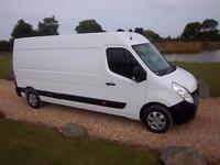 2015 / 15 Renault Master 2.3dCi ( FWD ) 2014MY LM35 125 Business+