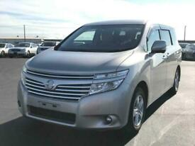 image for 2010 NISSAN ELGRAND E52 WITH 2 YEAR WARRANTY INCLUDED