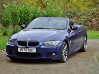 BMW 3 Series 320i 2.0 Sport Plus PETROL MANUAL 2012/12
