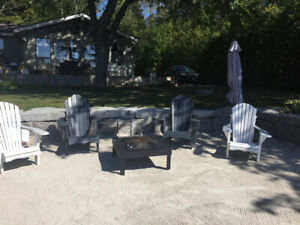 Waterfront Stoney Lake Cottage for Rent in the Kawarthas