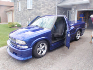 Chevrolet S10 Blue | Great Deals on New or Used Cars and