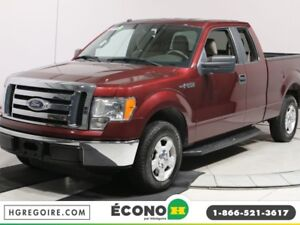 2010 Ford F150 XLT A/C GR ELECT